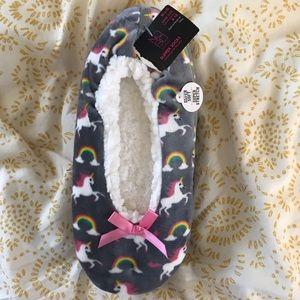 💕 magical slipper socks